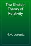 The Einstein Theory of Relativity e-book