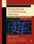 Mike Meyers' CompTIA Network+ Guide to Managing and Troubleshooting Networks Lab Manual, Fourth Edition (Exam N10-006) book summary, reviews and downlod