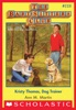 Kristy Thomas: Dog Trainer (The Baby-Sitters Club #118) book image