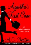 Agatha's First Case book summary, reviews and download
