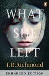 What She Left (Enhanced Edition) book summary, reviews and downlod