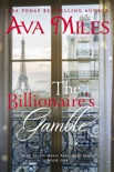 The Billionaire's Gamble (Dare Valley Meets Paris, Volume 1)