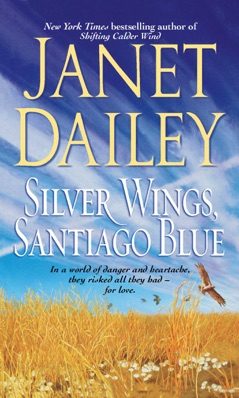 Silver Wings, Santiago Blue E-Book Download