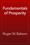 Fundamentals of Prosperity book summary, reviews and download