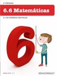 Matemáticas 6º. Los números decimales descarga de libros electrónicos