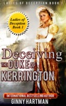 Deceiving the Duke of Kerrington book summary, reviews and download