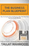The Business Plan Blueprint book summary, reviews and download