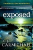 Exposed book image