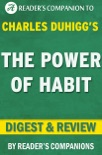 The Power of Habit by Charles Duhigg I Digest & Review book summary, reviews and downlod