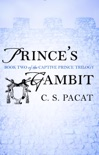 Prince's Gambit book summary, reviews and download