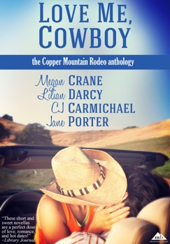 Love Me, Cowboy E-Book Download