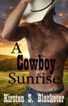 A Cowboy Sunrise book summary, reviews and download
