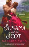 Susana and the Scot book summary, reviews and downlod