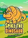 Spike the Dinosaur