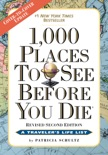 1,000 Places to See Before You Die book summary, reviews and download
