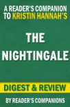 The Nightingale by Kristin Hannah I Digest & Review book summary, reviews and downlod
