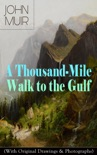 A Thousand-Mile Walk to the Gulf (With Original Drawings & Photographs) book summary, reviews and download