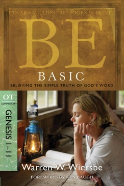 Be Basic (Genesis 1-11) E-Book Download