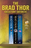 Brad Thor Collectors' Edition #2 book summary, reviews and downlod