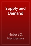 Supply and Demand book summary, reviews and download