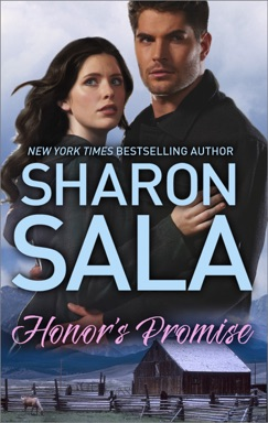 Honor's Promise E-Book Download
