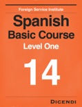 FSI Spanish Basic Course 14 book summary, reviews and downlod