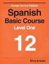 FSI Spanish Basic Course 12