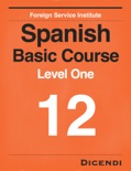 FSI Spanish Basic Course 12 book summary, reviews and download