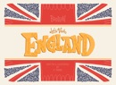 Let's Visit England book summary, reviews and downlod