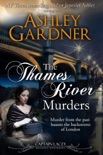 The Thames River Murders book summary, reviews and downlod