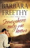 Somewhere Only We Know book summary, reviews and downlod