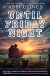 Until Friday Night book summary, reviews and downlod