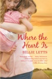 Where the Heart Is book summary, reviews and download
