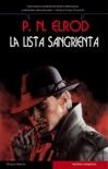La lista sangrienta book summary, reviews and downlod