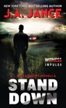 Stand Down book summary, reviews and downlod