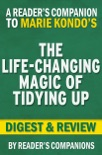 The Life-Changing Magic of Tidying Up by Marie Kondo I Digest & Review book summary, reviews and downlod