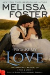 Promise My Love book summary, reviews and download
