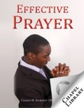 Effective Prayer e-book