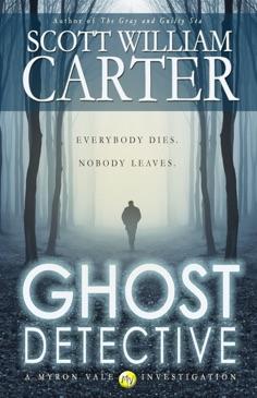 Ghost Detective E-Book Download