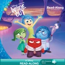 Inside Out Read-Along Storybook book summary, reviews and downlod