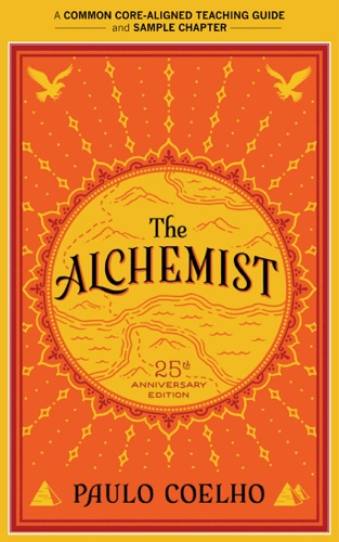 A Teacher's Guide to The Alchemist by Paulo Coelho & Amy Jurskis E-Book Download