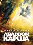 Abaddon kapuja book summary, reviews and downlod