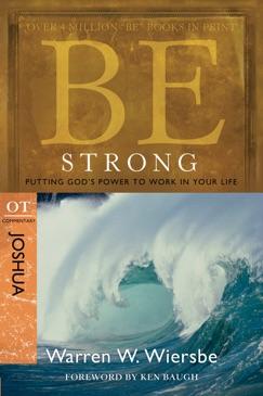 Be Strong (Joshua) E-Book Download