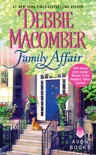 Family Affair book summary, reviews and downlod