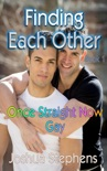 Finding Each Other: Once Straight Now Gay book summary, reviews and download
