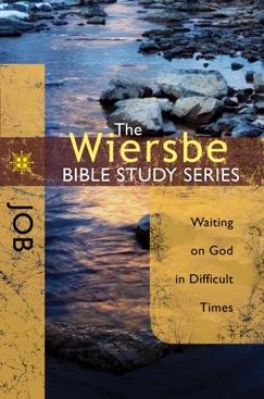 The Wiersbe Bible Study Series: Job E-Book Download