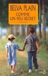 Comme un feu secret book summary, reviews and downlod