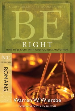 Be Right (Romans) E-Book Download