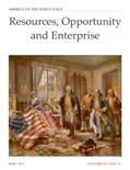 Resources, Opportunity and Enterprise (Book 1 of 9) book summary, reviews and download