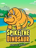 Spike the Dinosaur